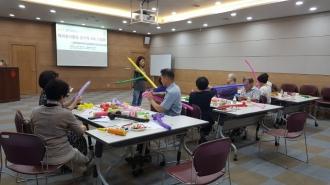 제4기 해외자원봉사활동 준비모임