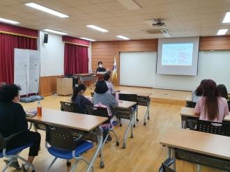 기후위기대응 핸즈온 프로젝트 리더 교육 실시